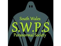 S.W.P.S Paranormal Event Tickets Altwallis Chapel