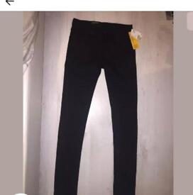 Size 10 brand new H&M jeans