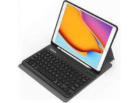 Keyboard Case for iPad 2020(8th Gen)/iPad 2019(7th Gen) 10.2 Inch, KB02012