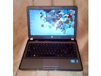 HP G4 - i5 (2nd Gen.)CPU, 750GB HDD, 4GB RAM