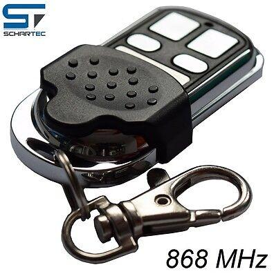Handsender 868,3 MHz für Hörmann Torantriebe HSM 4 HS 4 HSP HSD HSZ HSE 2 Funk online kaufen