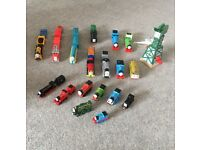 Thomas the tank engine train bundle