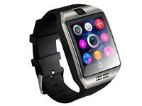 Touch screen Bluetooth smart watch for android and iPhone brand new in box