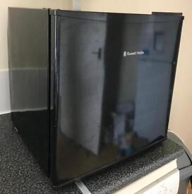 45ltr Russell Hobbs fridge (bought for £125)