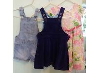 Kids Bundle of Clothes age 3 years - babyGap , pumpkin patch & M&Co Kids
