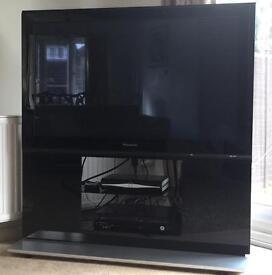"""50"""" Panasonic TV"""