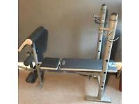 Weights bench for sale