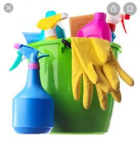 Domestic Cleaner Ruislip needed £10 per hour