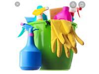 Domestic Cleaner Ruislip £10 per hour