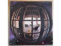 "Rolling Stones BILL WYMAN - 12"" Vinyl LP *PICTURE DISC* *MINT*"