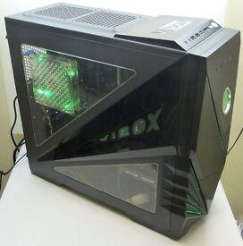 Vibox Gaming PC (Gtx 950, FX-6300, Windows 7 Pro, 8GB Ram)
