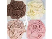 Scarfs High quality (hijab and scarf) from Dubai