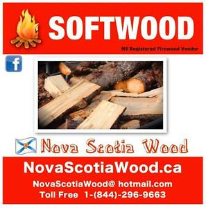 Softwood   Firewood  $149  NovaScotiaWood.ca    Call toll free: 1-844-296-WOOD (9663)