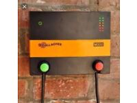 Gallagher Electric fence unit 3.2 joules
