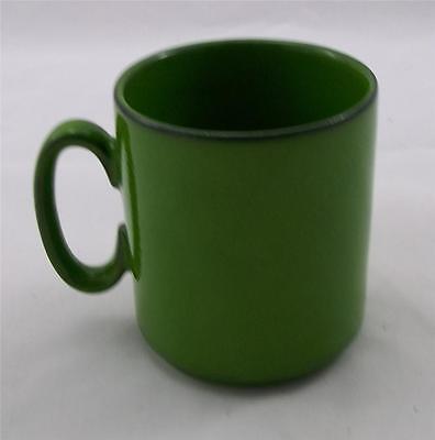 Villeroy & and Boch AGADIR green - mug NEW
