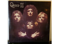 Queen II - Original Vinyl - EMA 767 OC064 95186 - 1974