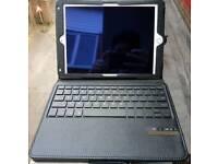 IPad Keyboard Case.