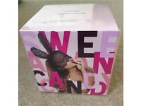 "Brand new in cellophane Ariana Grande - ""sweet like candy"" 30ml. RRP £23"
