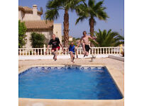 3 bedroom detached villa with private pool, plus a separate 1 bedroom apartment