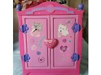 Build a bear teddy bear wardrobe