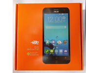 ASUS ZENFONE 2E UNLOCKED WITH RECEIPT