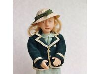 Philip Beglan Doll 1/12th Scale Wanted Great price offered