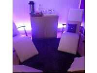Brand New fitted out beauty salon- Immaculate and to a very high standard
