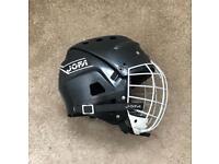 Jofa Ice Hockey / Roller Hockey Helmet with Metal Jofa Cage.