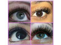 #Eyelash Extensions #Przedlurzanie rzes