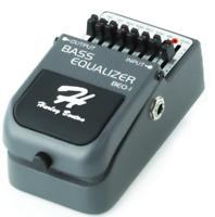 Harley Benton BEQ-1 graphischer Equalizer für Bassgitarre Nordrhein-Westfalen - Beckum Vorschau