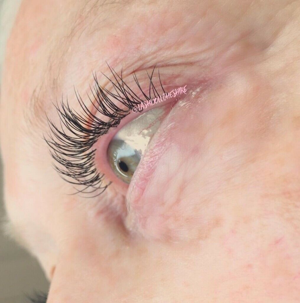 3fd8c6dbb7d Lash Doll Cheshire. Mobile beauty, Classic Lash Artist covering Cheshire.  Visit in home or hotel