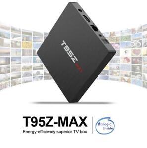 LATEST BRAND NEW ANDROID TV 7.1/6.0 4K S912 OCTA-CORE $140 TO $150 KODI 17.6 IPTV TERRARIUM TV 289-489-1199