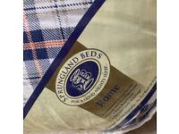 Sprungland Beds 'Rome' Orthopaedic Single Mattress For Sale