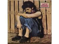 Vinyl Record too-rye-ay