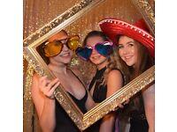 photoboothleeds for Weddings, Birthdays, Engagements. From £150.00