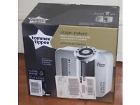Unopened Tommee Tippee Perfect Prep, Steriliser and Bottle Warmer