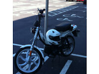 Tomos Flexer Moped / Small Motorcycle Ideal 1st bike / Runaround