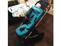 Mamas & Papas Sola City stroller