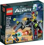 LEGO 70166 ultra agents Spyclops Infiltration  neuf