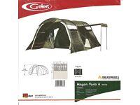 Gelert Tent - 6 Person. Unused