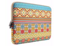 11-11.6 inch Bohemian laptop sleeve
