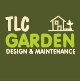 TLC Garden Design & Maintenance - Local Gardening Service