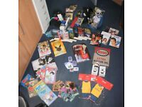 Car Boot Job Lot Books/Gifts Etc Lot
