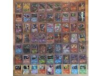 Pokemon EX & Rare Cards - Enquire for Individual/Group Price