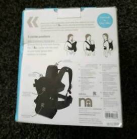Baby / infant carrier