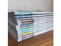 GoodHomes magazines