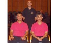 Ip Man Wing Chun Kung Fu Classes - Chinese Martial Arts for Self Defence and Health