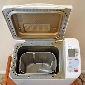 Panasonic SD-253 Breadmaker