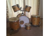Mapex Orion Classic 6 Piece Drum Kit