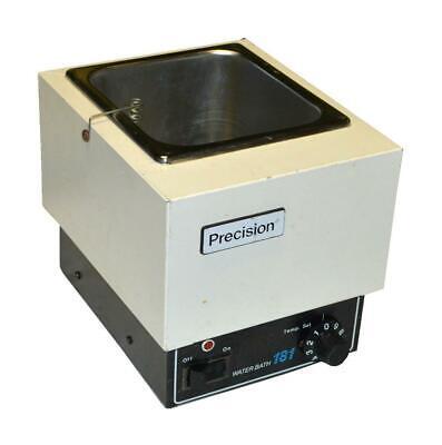 Precision Scientific 181 Water Bath 66557-28 200 Watts